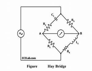 hay bridge definition circuit diagram explanation With circuit definition