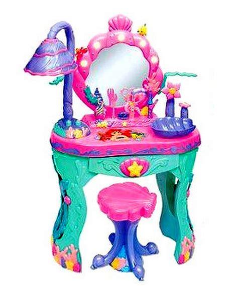 disney princess vanity disney princess ariel s makeup mugeek vidalondon