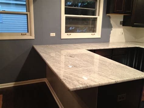 granite countertops reveal part 1 keeps on ringing