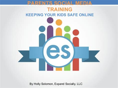 social media certificate free social media for parents keep your safe