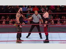WWE News Kane hospitalized after Braun Strowman