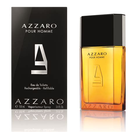 Azzaro Pour Homme Be Bold With Azzaro Pour Homme 12 Days Of Giveaway
