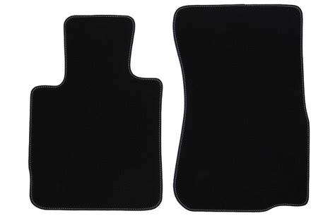 Winter Floor Mats For Bmw Z4 E86 Coupe / Z4 E85 Cabriolet