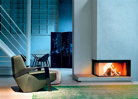 40451 modern living room with corner fireplace 33 modern and traditional corner fireplace ideas remodel