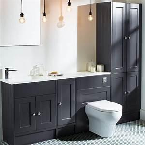 burford, mercury, fitted, bathroom, furniture