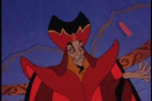 Return of Jafar Disney Aladdin Genie