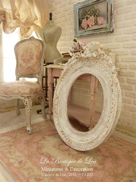 shabby chic oval frame french oval frame with node eighteenth country chic white shabby d