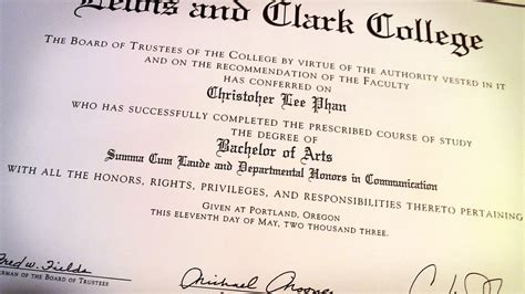 defense   liberal arts degree
