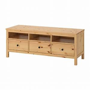 Tv Bank Hemnes : hemnes tv meubel lichtbruin ikea ~ Watch28wear.com Haus und Dekorationen