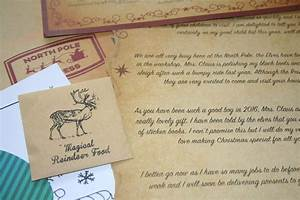 review discount code magic santa letter raising the rings With christmas letters from santa discount code