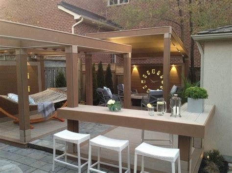 les pro du patio the clock deck contemporary patio toronto by paul lafrance design