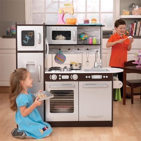 Kidkraft Large Pastel Kitchen 53181. KidKraft Large Pastel