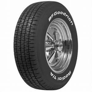 p205 60r15 bfg radial t a raised white letter tires on With p205 75r14 white letter