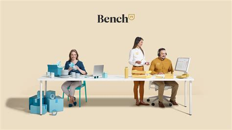 Bench Bookkeeping by Bench And The Hustle Bookkeeping Services
