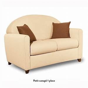 petit canape courcelles meubles et atmosphere With tapis de souris personnalisé avec canapé 1 place lit