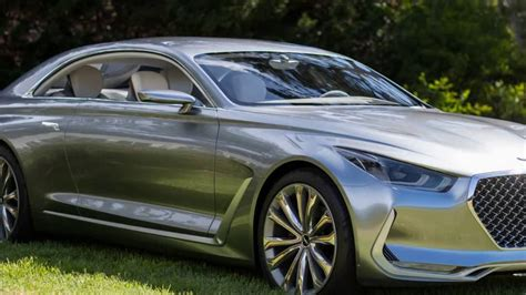 2017 Hyundai Genesis Coupe V8 Car Performance