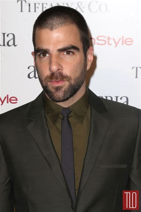 zachary quinto colbert zachary quinto on the clock and off the clock tom lorenzo