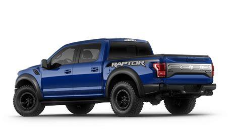 2017 Ford F 150 Raptor Costliest Version Cost 72965