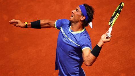 French Open 2018: Rafael Nadal beats Juan Martin del Potro at Roland Garros - BBC Sport