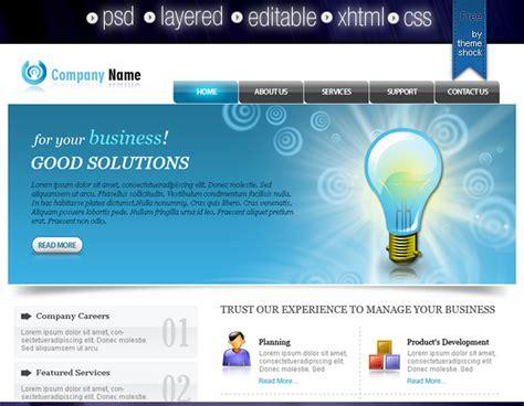 simple website design simple website templates cyberuse