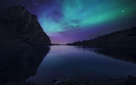 Aurora Borealis Atmosphere Wallpapers