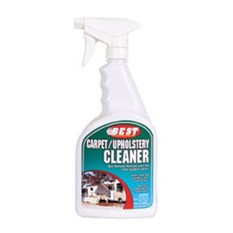 S Upholstery Cleaner by Best 174 Carpet And Upholstery Cleaner 161229 Cleaning