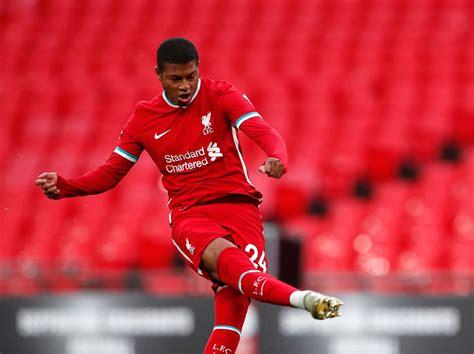 Liverpool transfer news: Rhian Brewster completes £23.5m ...