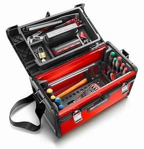 Facom BT 200 Bi-Material Tool Box 20″ PrimeTools