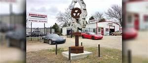 Mazda Tcm Repair