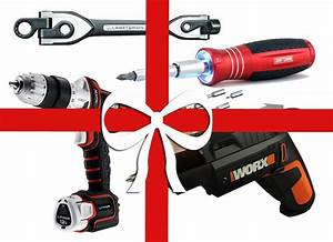 2012 Holiday Gift Guide  Power And Hand Tools  List