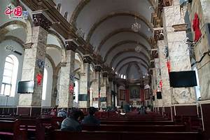 Churches in Beijing celebrate Christmas- China.org.cn