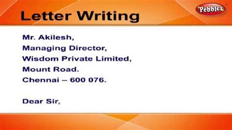 write resignation letters letter writing