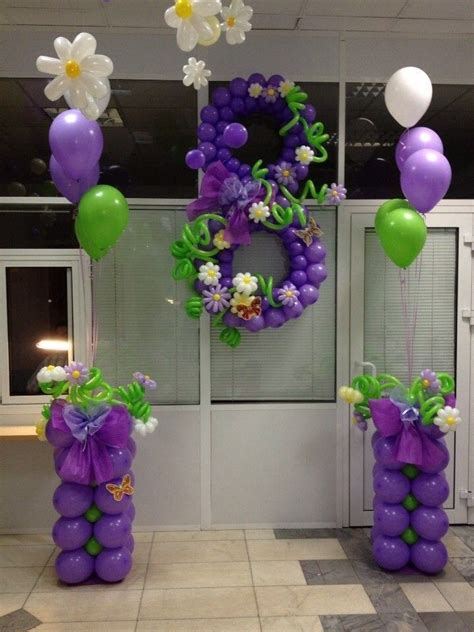 number decorations 75 best balloon numbers letters images on