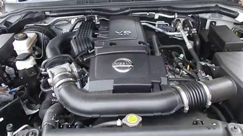 2005 Nissan Pathfinder Engine by Wrecking 2006 Nissan Pathfinder 4 0 C15216
