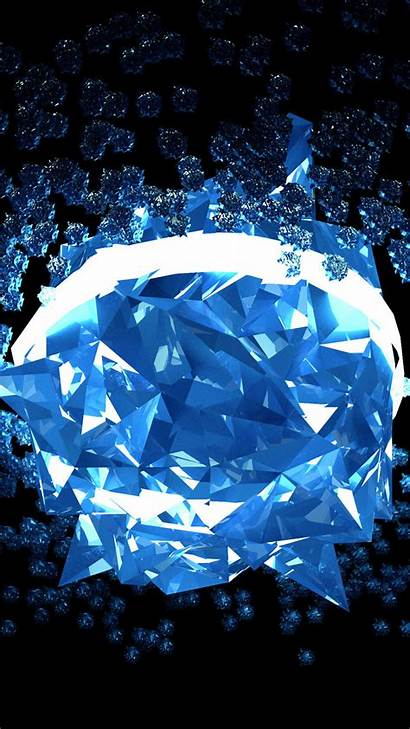Crystal Diamond Wallpapers Crystals Dimond Backgrounds Freecreatives