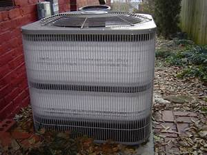 How Does A Heat Pump Get Heat From Cold Air