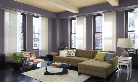 best colors for dining rooms purple living room paint