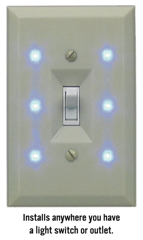 lite  switch elegant night light improves hotel guest safety satisfaction  lowering