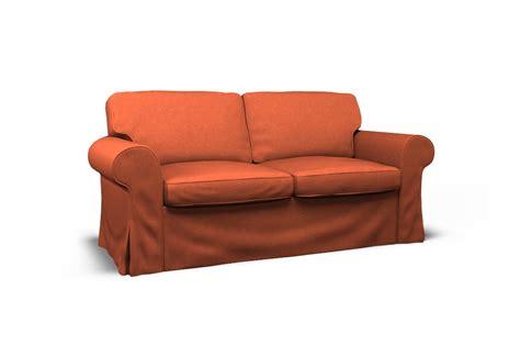 Orange Sofa Slipcover Orange Heart Pattern Couch Sofa
