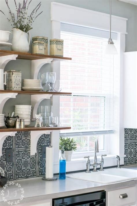 top   kitchen window treatment ideas