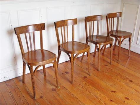 chaise bistrot baumann chaise de bistrot baumann style and steel jpg chaises