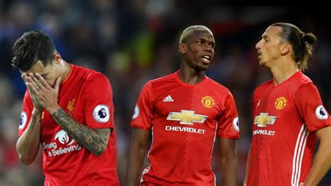 liverpool  man united  fiercest rivalry  england