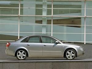 Audi A4 2003 : audi a4 2003 picture 7 of 12 ~ Medecine-chirurgie-esthetiques.com Avis de Voitures