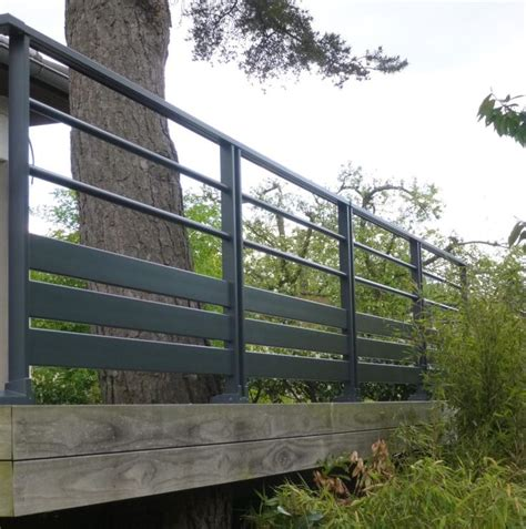 überdachung terrasse alu installation de garde corps en aluminium pour terrasses et balcons en alsace strasbourg