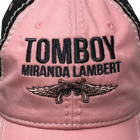 miranda lambert fan club ran fans membership cap bundle the miranda lambert store