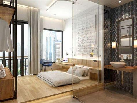 chambre a coucher en coin 25 idées pour la chambre à coucher moderne de toute taille