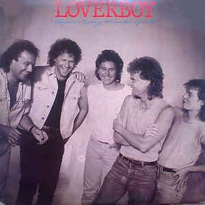 Lovin' every minute of it. Loverboy - Lovin' Every Minute Of It (1985, Vinyl) | Discogs