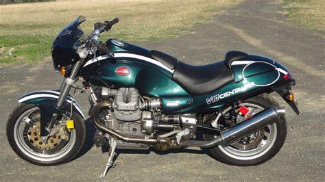 Moto Guzzi V10 Centauro by 1998 Moto Guzzi V10 Centauro Sport F227 Las Vegas 2016
