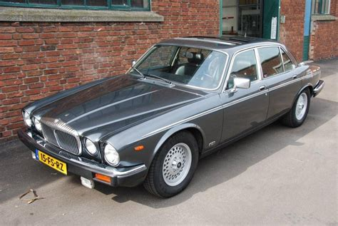 Daimler Double Six Series 3 (1992) Offered For