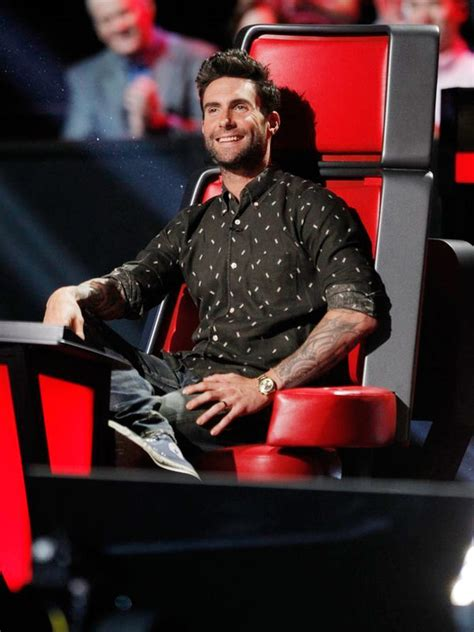 'the Voice' Adam Levine Weighs In On Top 8 Contestants
